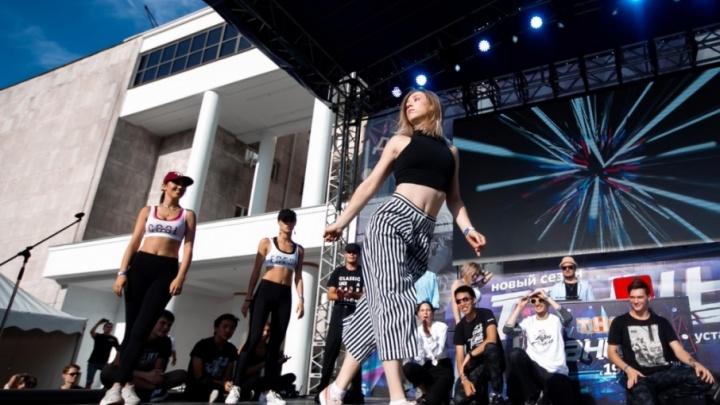 Ростовчанка Анастасия Гага будет участвовать в «Танцах» на ТНТ