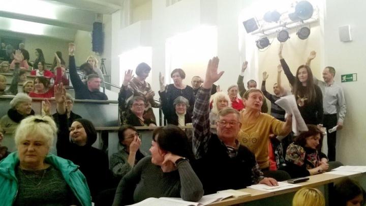 Перерисуем Ярославль: жители сами изменили генплан города