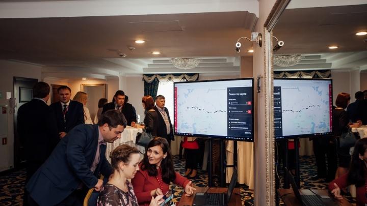 Ярославские компании теперь смогут отслеживать свои грузы онлайн