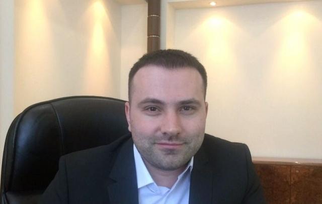 Челябинский филиал «Ростелекома» возглавил 32-летний управленец из Читы