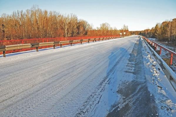 Шестикилометровый участок дороги обойдется бюджету в сумму порядка 800 миллионов рублей