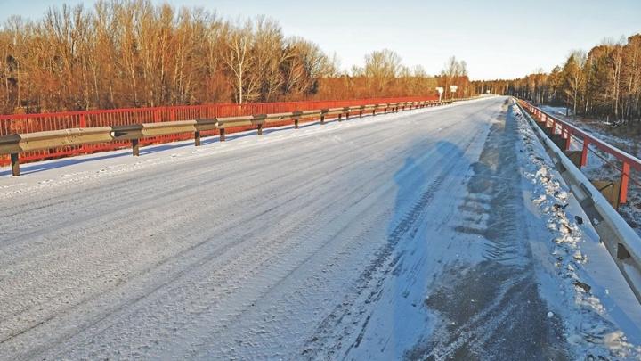 Дорога от ТЭЦ-2 до Борового станет четырехполосной к концу 2018 года