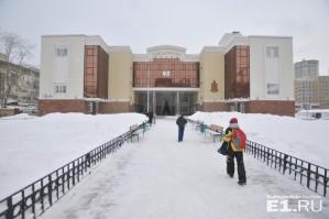 За возможность получить регистрацию, чтобы попасть вот в эту гимназию, посредник запросил 50 тысяч рублей.