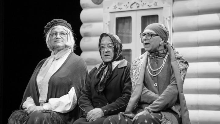 Пять вечеров в Тюмени: смотрим фильмы — номинанты на «Оскар», слушаем Высоцкого, идём на ретровечеринку