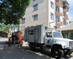 Ростовский «Водоканал» отключил многоквартирные дома-«самовольщики»
