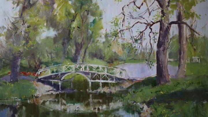 «Из Марьино во Францию»: молодые художники откроют новую выставку в Архангельске