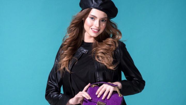 Ростовчанка претендует на звание самой красивой девушки страны