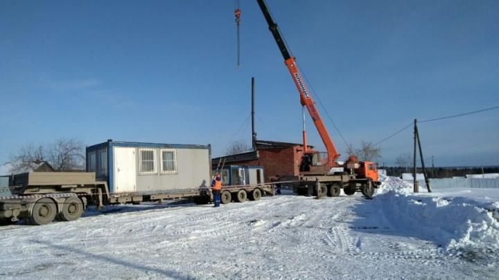 «Будет шумно»: новую школу в Щучьем Озере собираются строить в три смены