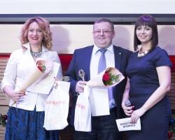 Поволжский Сбербанк в Волгограде стал номинантом региональной премии «Бизнес-лидер-2014»