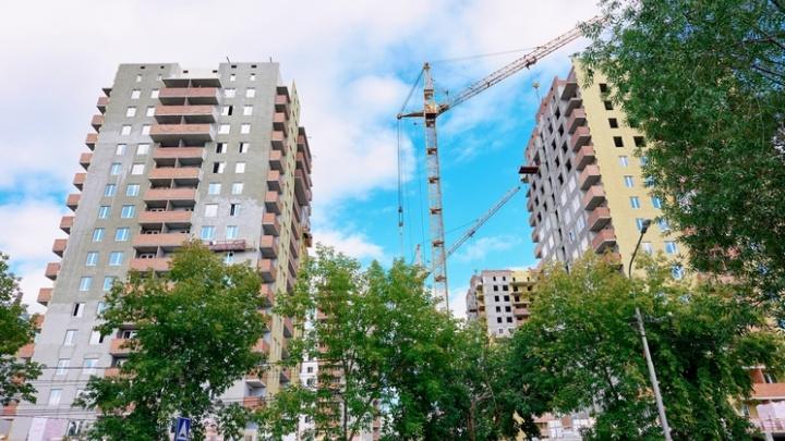 Выбор тюменцев: топ-5 квартир в ЖК «Заречный»