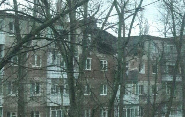 Семье погибшей при взрыве дома жительнице Таганрога заплатят миллион рублей