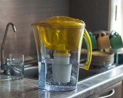 Водопроводная вода. Пить или не пить?