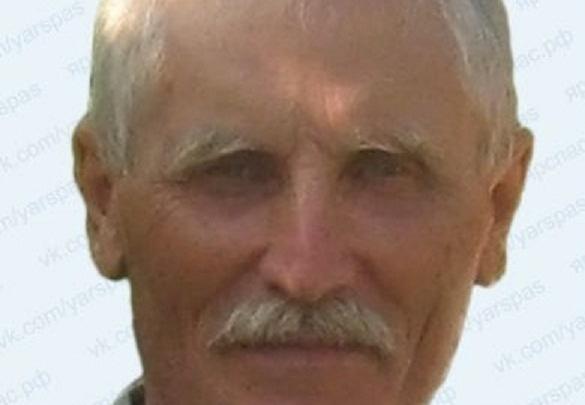 Пропавший пенсионер поставил на уши полицию и волонтеров двух областей