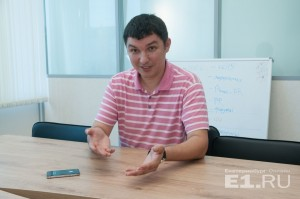 Максим Едрышов говорит, что выявить «опасное вождение» не сможет ни инспектор, ни камеры.