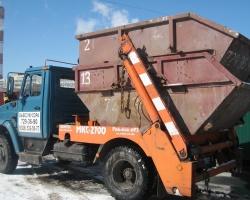 ООО «МСК»: доверьте вывоз мусора профессионалам