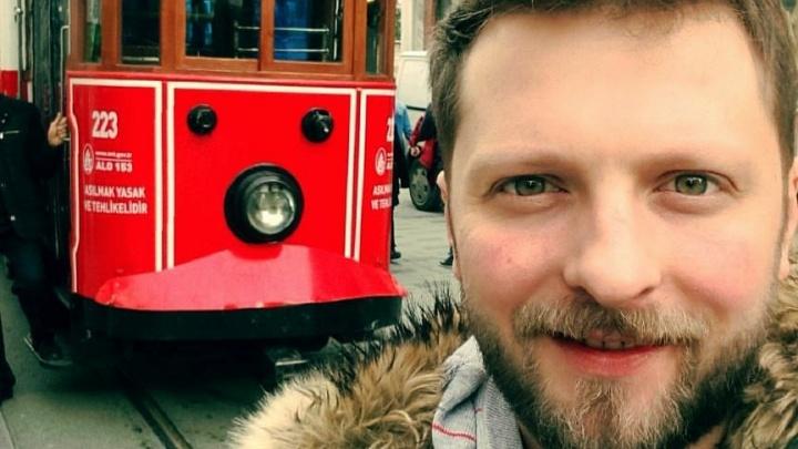 Журналиста родом из Архангельска Олега Пакшина не пустили на Украину