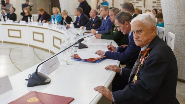 В Волгограде подписали договор о сотрудничестве с музеем Берлин-Карлхорст
