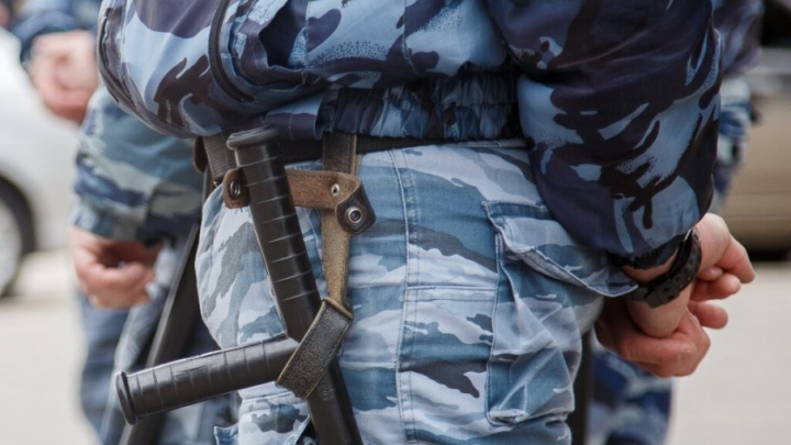 В Красноармейском районе Волгограда задержали насильника