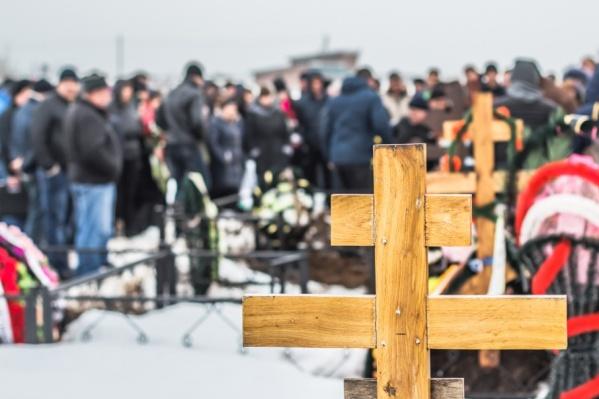 Представители похоронного бизнеса готовы помочь в строительстве крематория