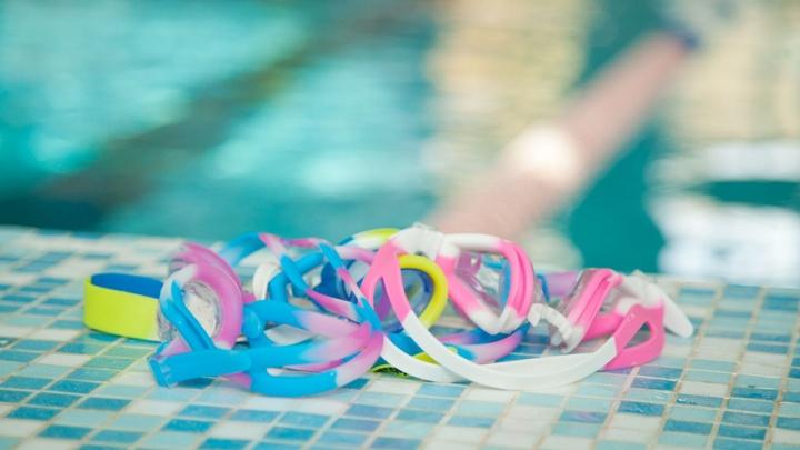 Поморские пловцы установили два рекорда на международном турнире в Санкт-Петербурге