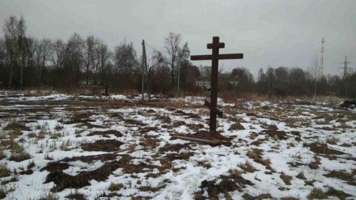 В Ярославле построят храм в честь князя Владимира