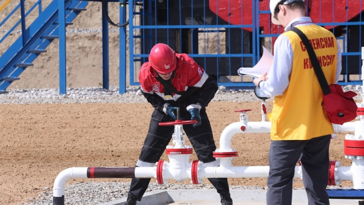 Прикамские нефтяники отправятся в Волгоград на конкурс профессионального мастерства