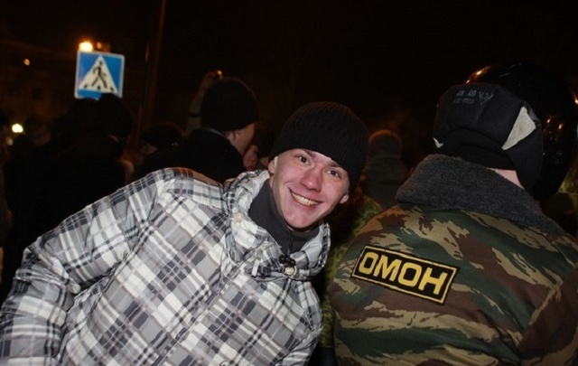 Военно-врачебная комиссия пыталась доказать, что травма Ивана Голинея является бытовой