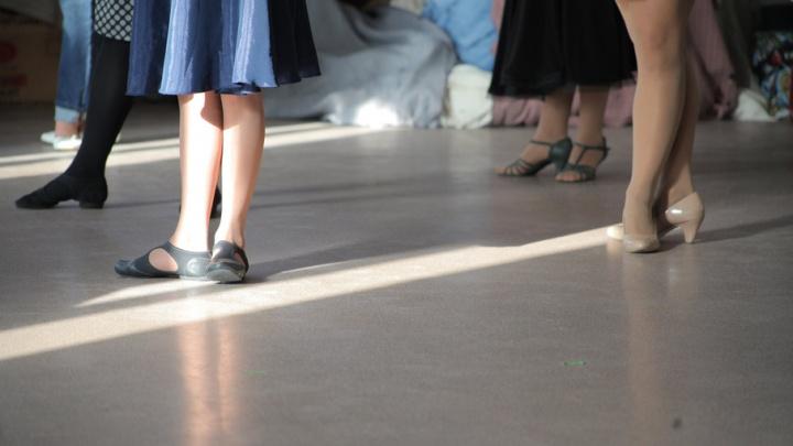 В День города в Перми состоится вечер барочных танцев