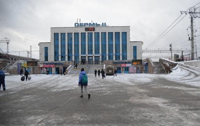 В Перми разработают новую концепцию «городской электрички»