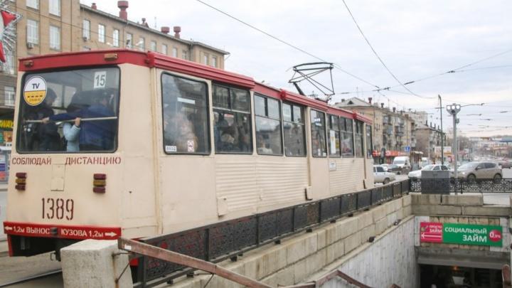 Челябинские транспортники попросят денег у правительства на компенсацию убытков