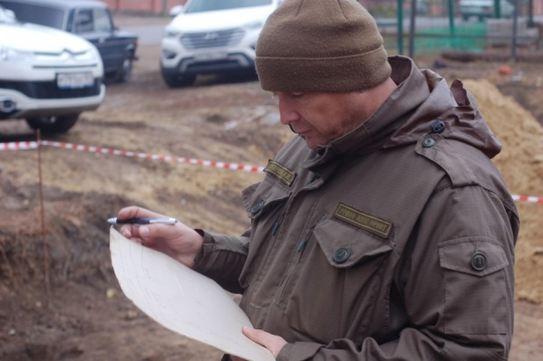Поисковики выяснили, что погибшие состояли в элитных войсках Вермахта