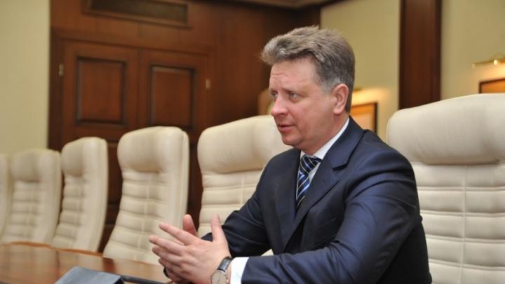 Министр транспорта назвал Карабулинскую развязку важнейшим проектом
