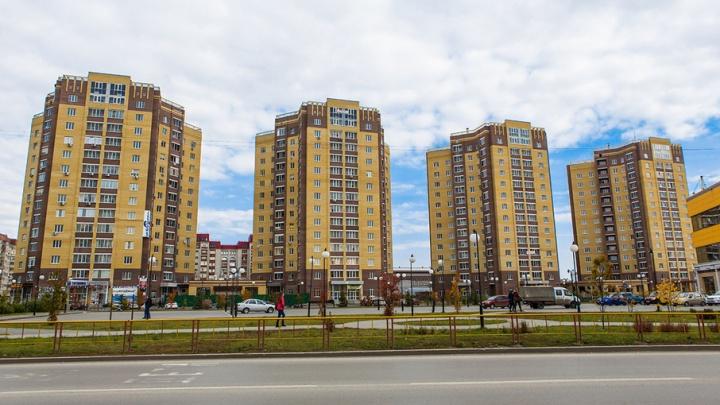 Успеть до нового года: скидки на жилье в кирпичном жилом комплексе до 500 тысяч рублей