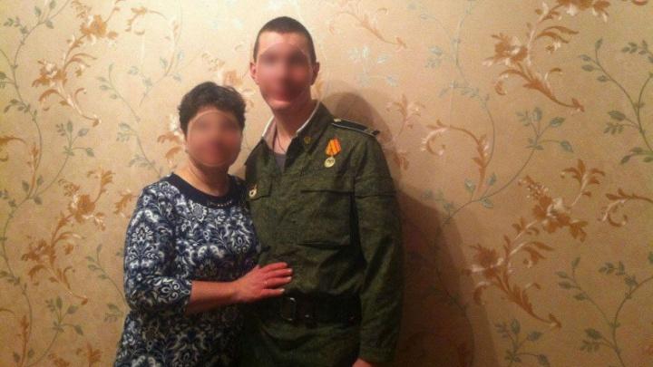 Полицейский из Башкирии, напавший с ножом на родителей, успел попросить у них прощения
