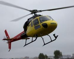 Вертолетные экскурсии над Тюменью можно оплатить картой Сбербанка