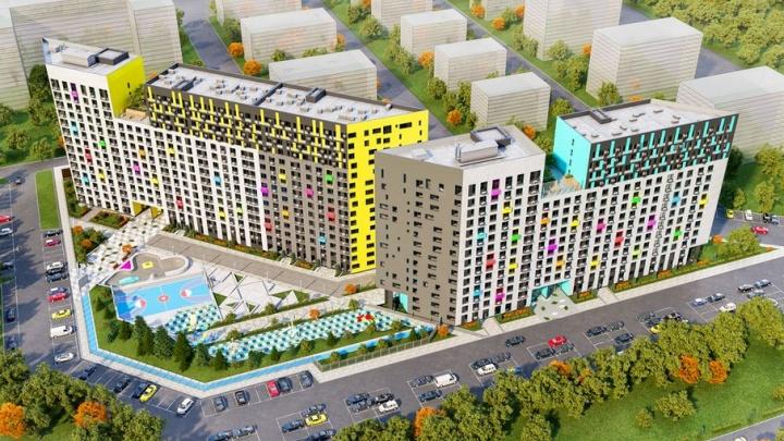 Жилье категории Smart: где выстраивают уникальный жилой комплекс