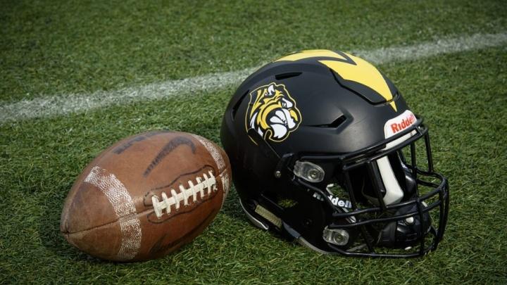 «Стальные тигры» из Перми планируют сняться с ЧР по американскому футболу из-за проблем с аккредитацией