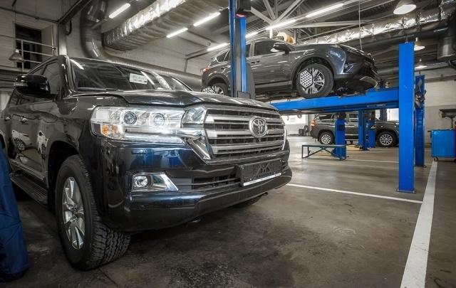 За интерес к ремонту правительственных машин компаниям Челябинска пригрозили штрафом на 1,5 млн