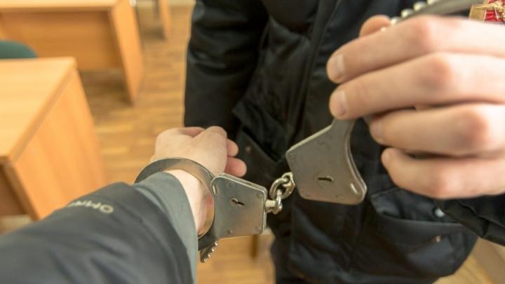 В центре Самары нашли тайники с 400 граммами амфетамина