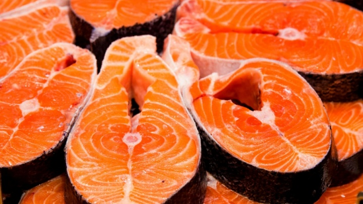 Ярославская область будет выращивать свою красную рыбу