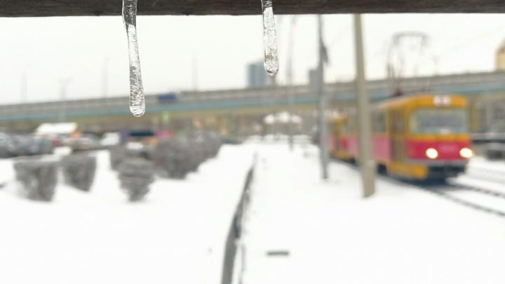 Котельные Волгограда из-за морозов переходят на усиленный режим работы