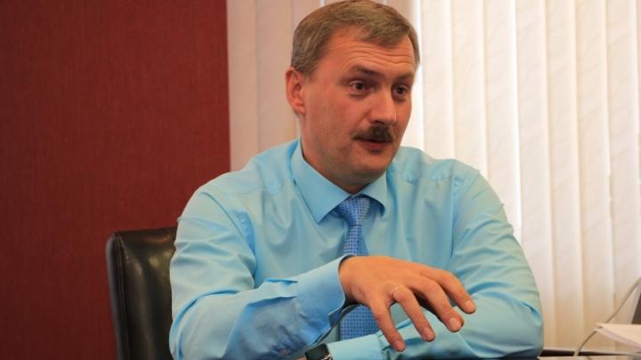 Игорь Годзиш улучшил показатели в национальном рейтинге мэров