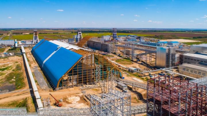 Производство удобрений «ЕвроХим» уходит в Китай