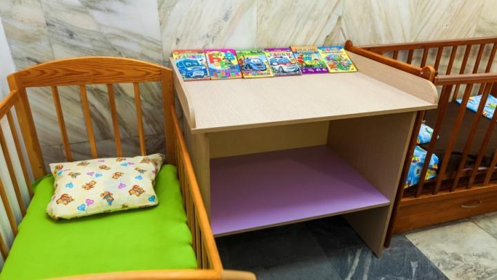 Для мам и малышей: пассажирам челябинских автовокзалов добавили комфорта