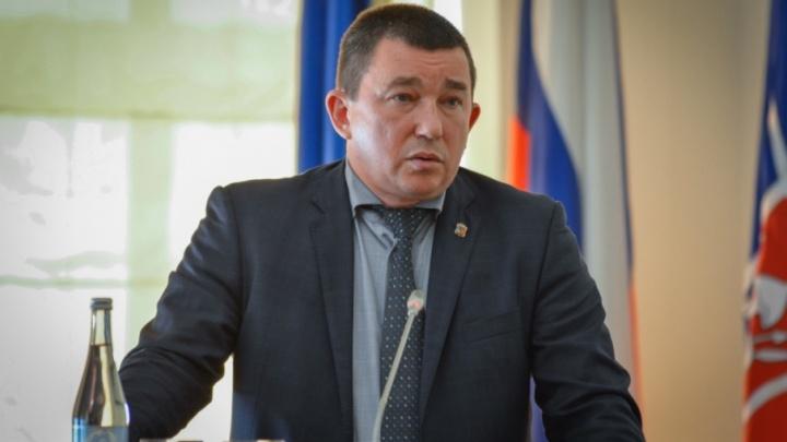В Ростове уволился глава Пролетарского района