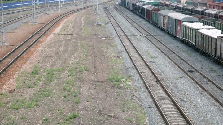 Смертельно опасные участки железной дороги Самарской области нанесут на интерактивную карту