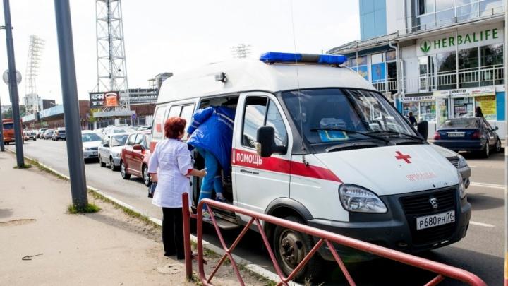 Пассажиру такси переломало кости лица: стали известны подробности аварии