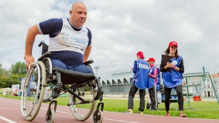 Дню физкультурника посвящается: в Перми пройдет чемпионат по легкой атлетике среди инвалидов