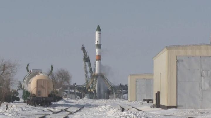 Не включились двигатели: Роскосмос перенес старт самарской ракеты