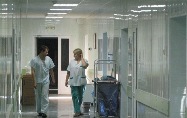 В трех городах Самарской области зарегистрировали рост заболеваемости туберкулезом
